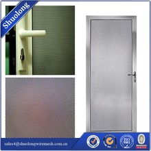 ISO9001!0.7mmx12 Stainless Steel Security Screen Wire Mesh Product for Australia