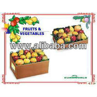 Packaging Boxes For Fruits And Vegetables
