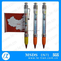 2016 Good Quality Banner Pen Promotional Pens Christmas Pens