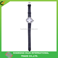 Multicolored japan movt quartz watch stainless