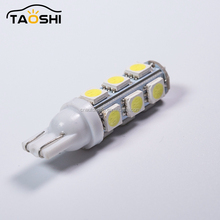 Smd 5050 For Auto Lights T10 Bulb 12V Ac Car Led Tail Light