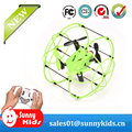 2.4G 4CH 6-Axis Mini RC Quadcopter Gyro Drone UFO Remote control drone