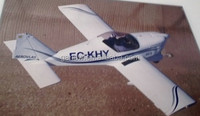 Hot sale Aircraft for Tourist,Sports,Entertainment,Agriculture
