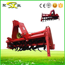 Tractor PTO soil ploughing machine with cheap price from china supplier