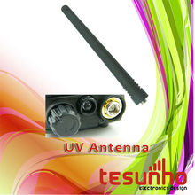 TESUNHO TH-UV7R UV RUBBER 2 way radio ANTENNA