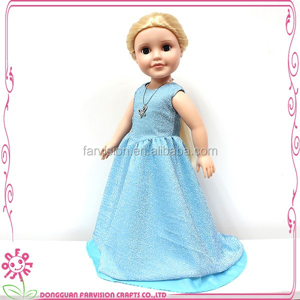 Soft Sleeping Doll Girl Picture HOT 18 inch dolls in bulk