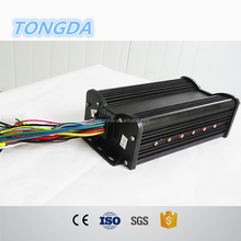 1000w powerful climbing ability high power dc motor controller