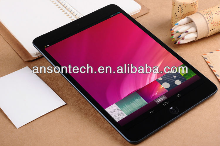 7.85inch quad core Tablet PC