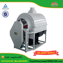 SUNYOUNG Brand small tea processing machine by 29 years professional factory in China
