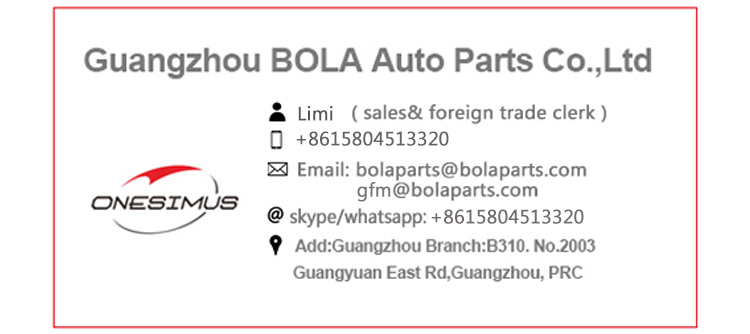 Auto Engine TS16949 Certificate fuel filter car for chinese supplier