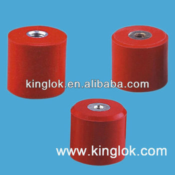 Electrical Insulator high voltage busbar insulators Standoff busbar insulator Insulated Connector