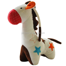 Music pony little horse baby cute fancy quality safe toy