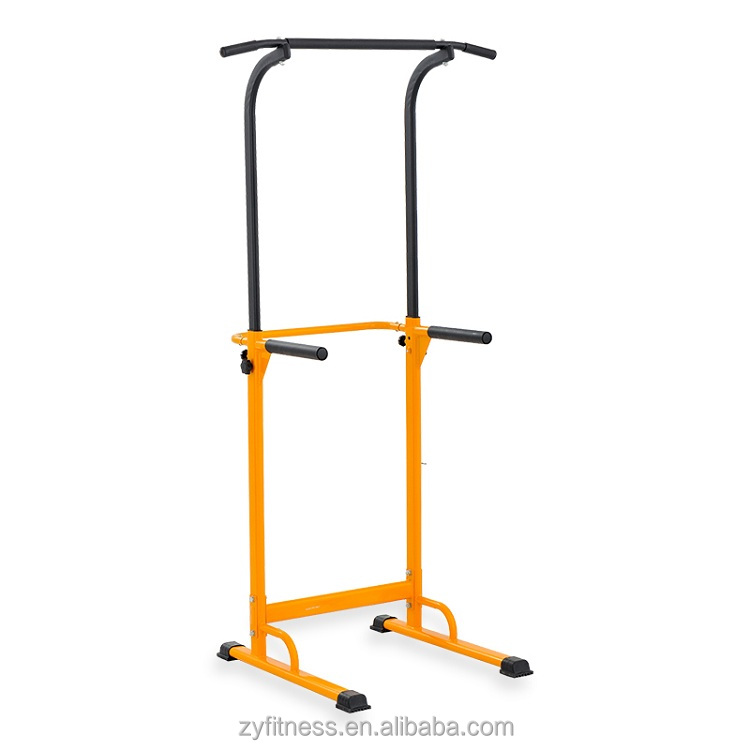 Home exercise equipment sports fitness equipment dip chin assist pull-up bar