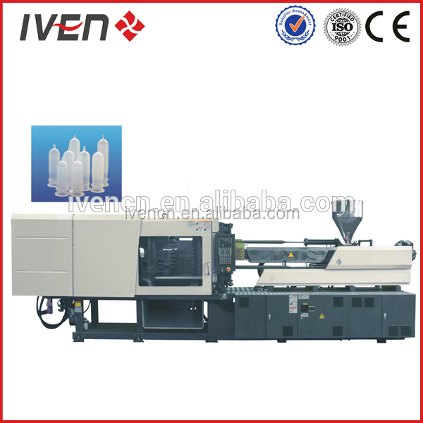 Best selling second hand injection moulding machine With Long-term Service