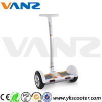 Newest Two Wheel Powered Balance Scooter Smart Drifting Self Balancing Electric Scooter with Lithium Battery