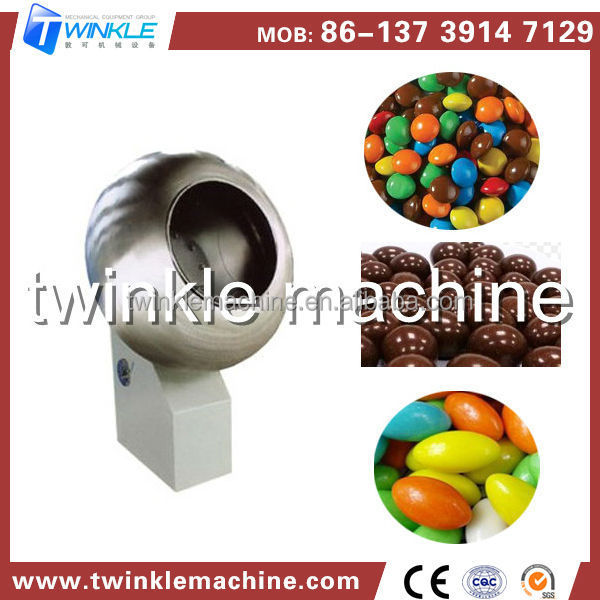 TKB801 CHOCOLATE GLAZE MACHINE