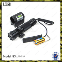 JG-016 wholesale gun and weapon tool green laser sight