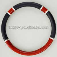 PVC Car Steering Wheel Cover EJ6008