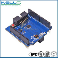 OEM Good quality air conditioner pcba factory, wireless pcb/pcba production
