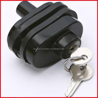 High quality gun lock digital trigger combination lock