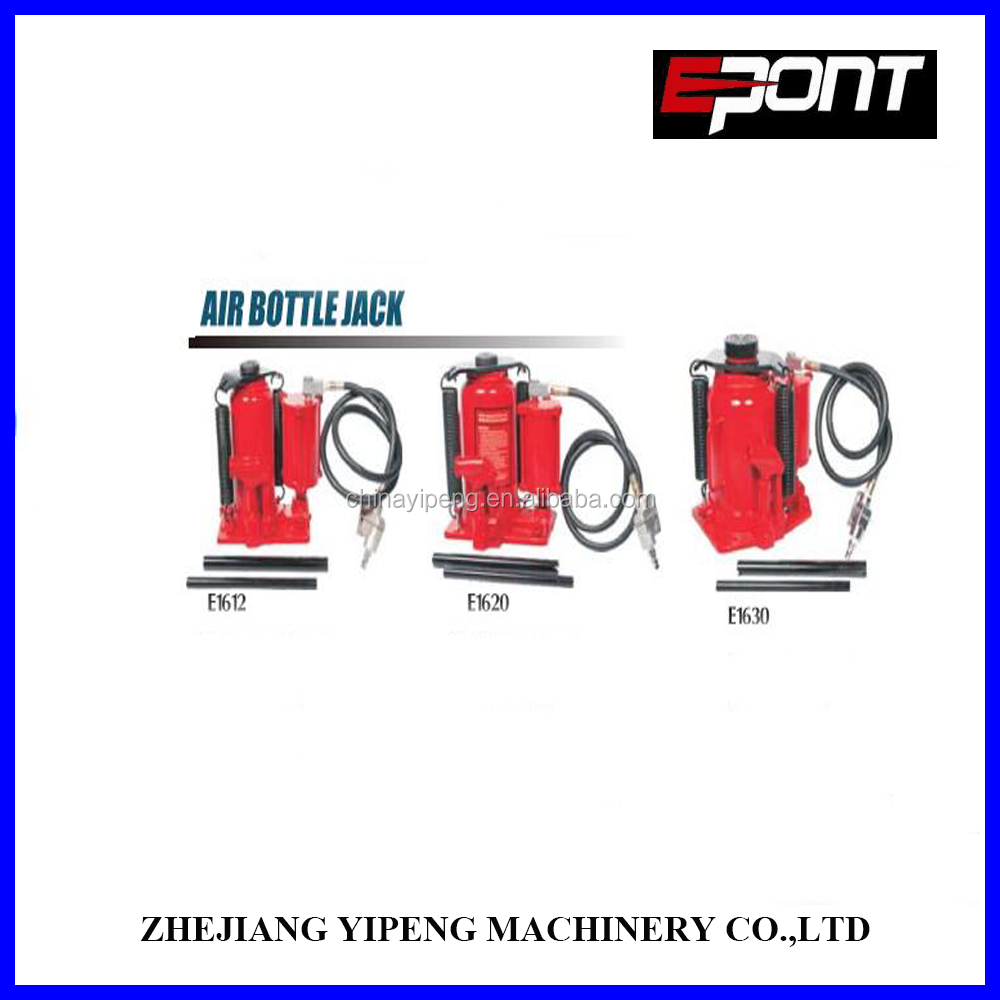 Best price 5-50ton air bottle jack series hydraulic Jacks Car Automobile,truck jack