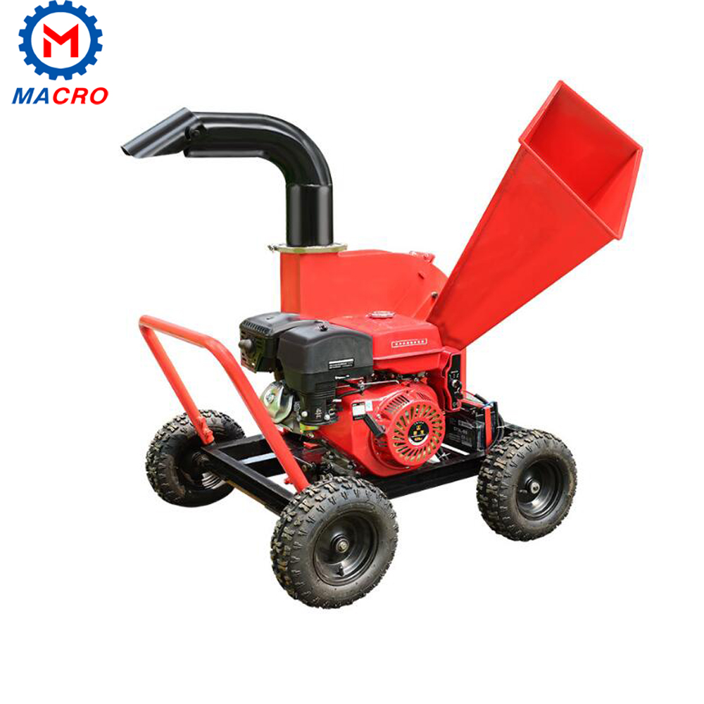2 Hours Replied Briggsampstratton Ducar Petrol Engine <strong>Centrifugal</strong> <strong>Clutch</strong> Hot Sale New Tree Branch Chipper