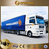 CIMC container 50000 liters fuel tank semi trailer