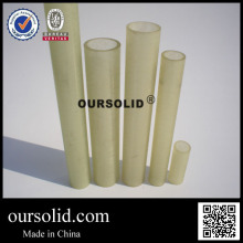 Fr4 epoxy glass fiber tube for fiber glass fishing rods
