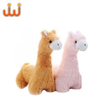 New Products Plush Sheep Toy,Hot Selling Alpaca And Lamb Stuffed Animal Toys