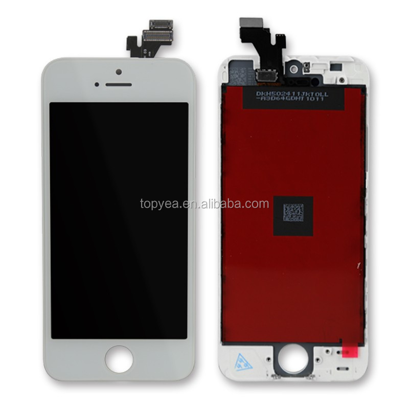 Wholesale lcd touch digitize for iphone 5,for iphone 5 lcd screen,for lcd screen iphone 5 lcd digitizer
