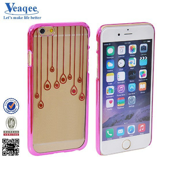 Veaqee New Products Mobile phone PC case Protector Cover for Iphone 6
