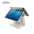 "Jepower JP762A-AAQ8 Dual 15.6"" Android POS Systems"