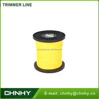 Huayu Latest Products In Market Garden Tools Spool Packing Brush Cutter Round Nylon Grass Trimmer Line