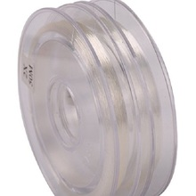 Fly fishing nylon monofilament tippet line