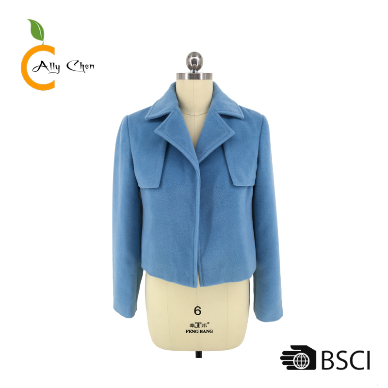 fast cheap delivery chinese supplier woman winter fashion jackets 2016