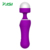 10 Frequencies Rechargeable Wireless Magic Wand Pussy Stimulate Vibrator Wand