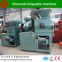 Coal ball press machine coal production line price charcoal briquette making machine