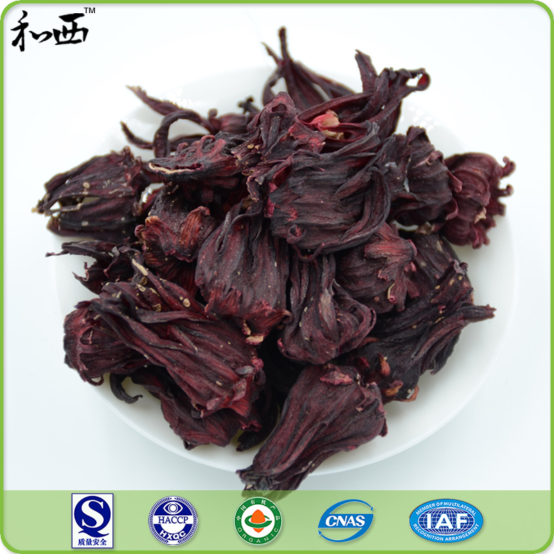 chinese dried fruit tea llibiscus new premium roselle body beauty slimming tea