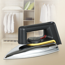 High Quality Electric Iron Heavy Duty Dry Iron