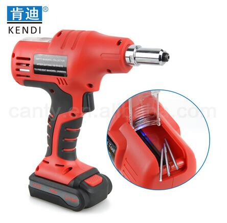 14.4v Cordless Electric Rivet Tool for sale