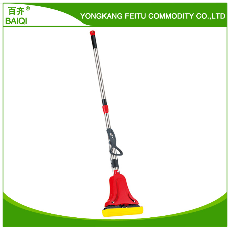 household fishing pva mesh, yongkang pva sponge mop, floor magic mop made in china