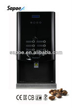 Newly 8-slections Luxurious touch-screen auto vending coffee machine sapoe
