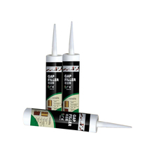 Acetic GP Sanitary Silicone Sealant