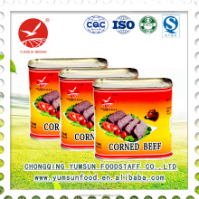 delicious corned beef 340grams popular luncheon meat brand