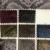 """Stunning 0.6MM snakeskin pattern pu fabric 54/55""""  PU+viscose Python pattern fabric custom"""