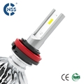 Guangzhou Factory Car Accessories 9005 LED Auto Headlight with 4000lm each bulb