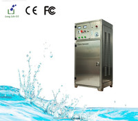 Industrial use O3 Lonlf-OXF030 ozonated olive oil/ozone generator water purifier/ozonated water