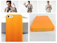 Ultra Thin Original Feeling Cell Phone Cases Manufacturer for iphone 5
