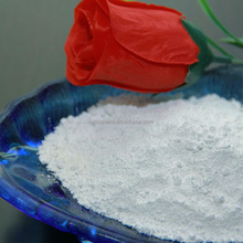 High purity titanium silver dioxide for cosmetic