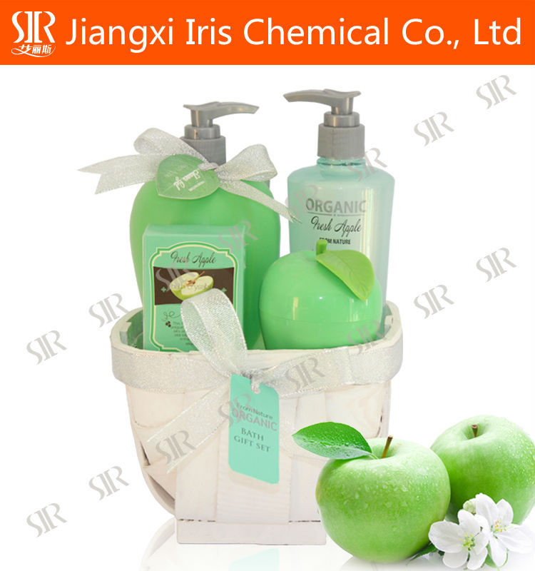 natural hand soap body care fruit washing skin shower gel